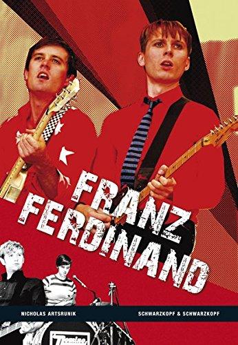 9783896027122: Franz Ferdinand