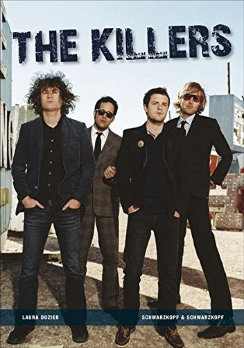 9783896027191: The Killers