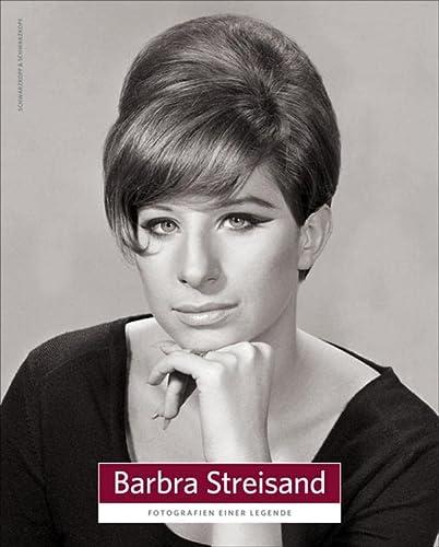 9783896028693: Barbra Streisand