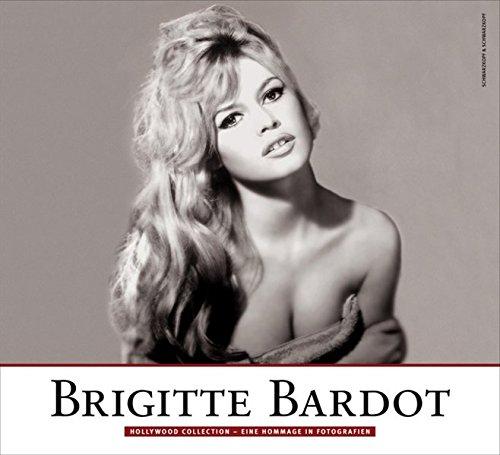 9783896029348: Sczesnak,Edward Brigitte Bardot: Hollywood Collection