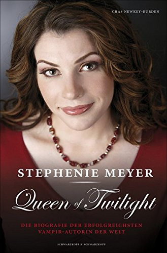 9783896029966: Stephenie Meyer: Queen of Tw