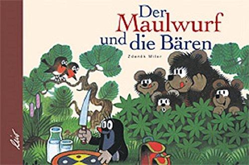 Der Maulwurf und die Bären: Miler, Zdenek
