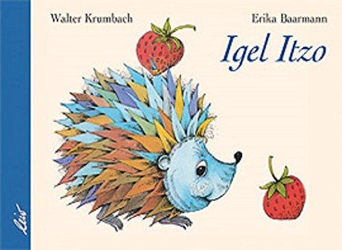 Igel Itzo: Walter Krumbach