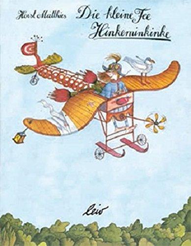 9783896034397: Die kleine Fee Hinkeminkinke