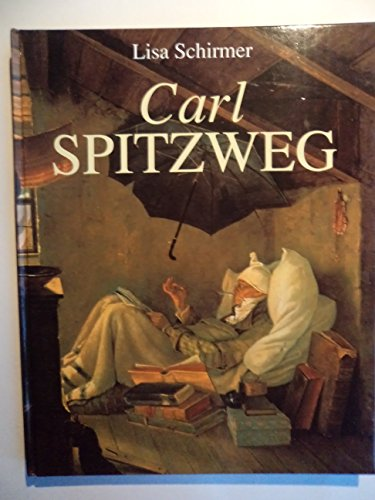 9783896040008: Carl Spitzweg