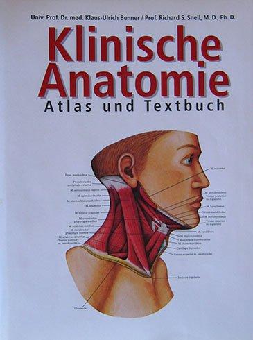 klinische anatomie der - ZVAB