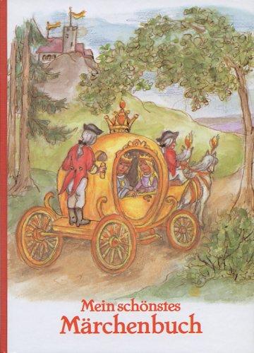 9783896041524: Mein liebstes Märchenbuch (Livre en allemand)