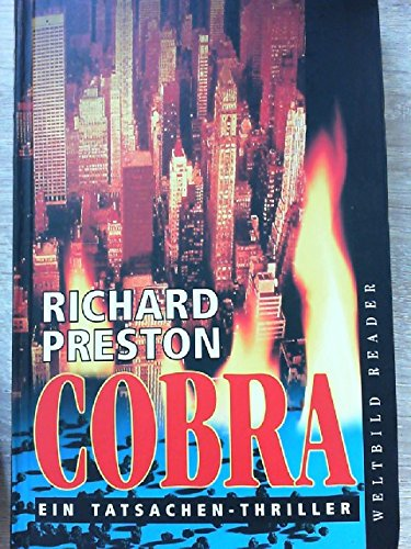 9783896045188: Cobra.