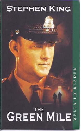 9783896045720: The Green Mile