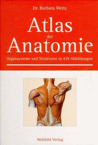atlas anatomie - AbeBooks