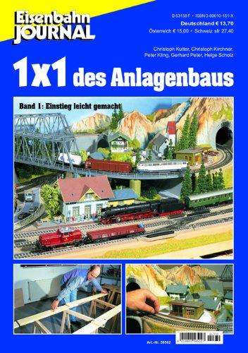 1 x 1 des Anlagenbaus - Band: Christoph Kutter, Christoph
