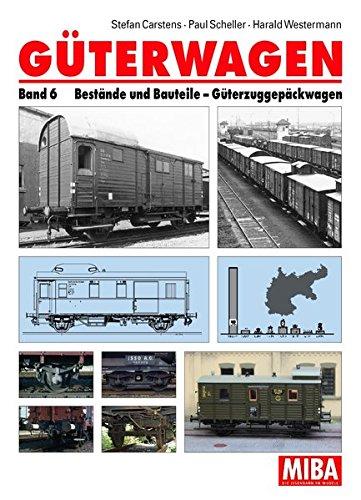 9783896102782: Güterwagen, Band 6