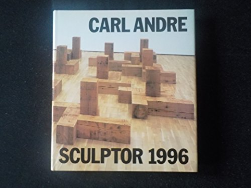 Carl Andre, sculptor 1996: Krefeld at home,: Andre, Carl