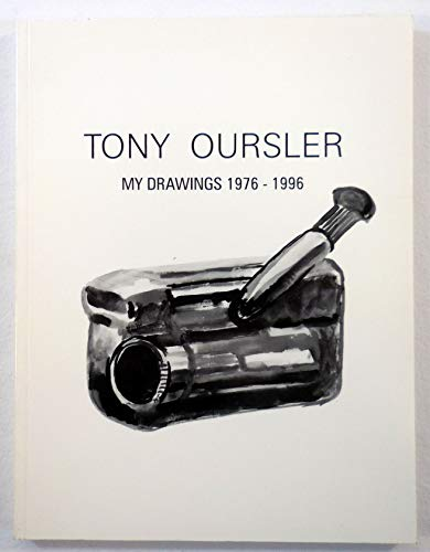 My Drawings 1976-1996 (German Edition) (9783896110268) by Tony Oursler