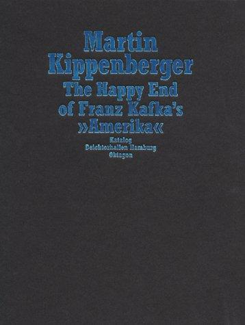 Happy End of Franz Kafka's 'Amerika'