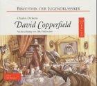 9783896142689: David Copperfield. 3 CDs