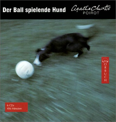 9783896142696: Der Ball spielende Hund. 6 CDs