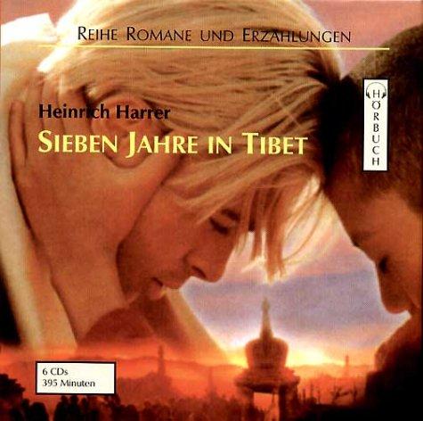 9783896142863: Sieben Jahre in Tibet. 6 CDs