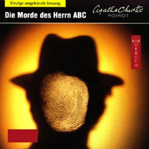 9783896143556: Die Morde des Herrn ABC. 6 CDs