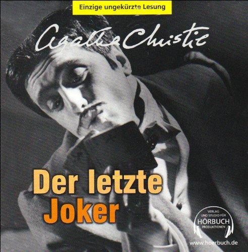 9783896143907: Der letzte Joker