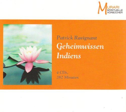 9783896149565: Geheimwissen Indiens. 4 CDs