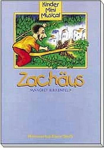 9783896152145: Zachäus