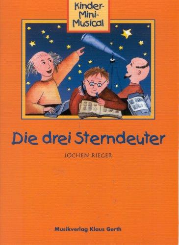 9783896153517: Die 3 Sterndeuter