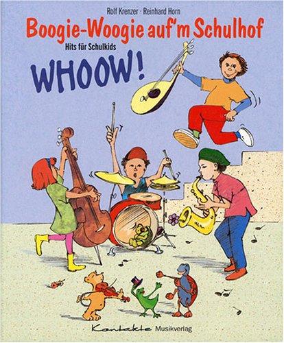 Boogie Woogie auf'm Schulhof. - Horn, Reinhard