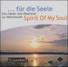 9783896171481: ... für die Seele. CD: Bibeltexte zur Weltenmusik