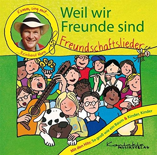 Komm, sing mit Reinhard Horn.: Feuersträter, Reinhard, Mölders,