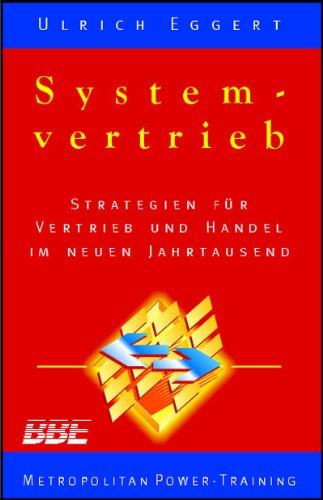 9783896232533: Systemvertrieb.: Strategien für Vertrieb und Handel im neuen Jahrtausend.