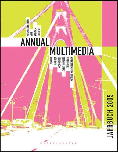 9783896234056: Annual Multimedia Jahrbuch 2005