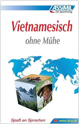 9783896250094: Vietnamesisch ohne Mühe: Sprachkurs für Deutschsprechende - Lehrbuch (Senza sforzo)