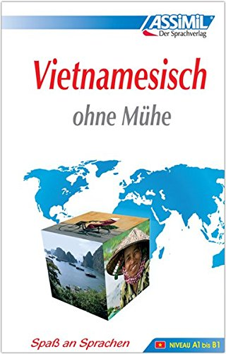 9783896250094: Assimil Book Vietnamesisch ohne muhe - Vietnamese for German speakers (Vietnamese Edition)