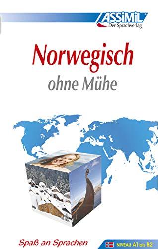 Norwegisch ohne mühe (Senza sforzo): Françoise Liegaux Heide;