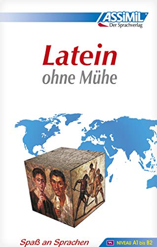 9783896250292: Assimil Assimil Latein ohne Mühe (German Edition)