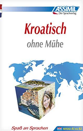 9783896250308: Assimil Kroatisch ohne Mühe