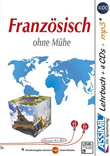 ASSiMiL Selbstlernkurs für Deutsche. Assimil Französisch ohne Mühe: Anthony Bulger