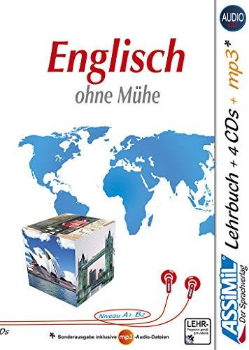 ASSiMiL Selbstlernkurs für Deutsche / Assimil Englisch ohne Mühe: Anthony Bulger