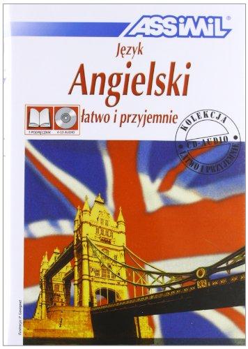 9783896252005: Jezyk angielski latwo i przyjemmie. Con 4 CD Audio (Senza sforzo)