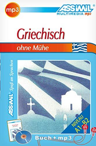 9783896252623: Pack MP3 Griechisch O.M.