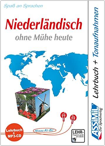 9783896252647: Assimil Pack MP3 Niederlandisch Book + CD MP3 (Dutch Edition)