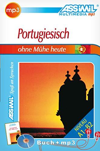 ASSiMiL Selbstlernkurs für Deutsche / Assimil Portugiesisch ohne Mühe heute