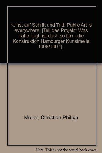 Kunst auf Schritt und Tritt: Public art: Muller, Christian Philipp