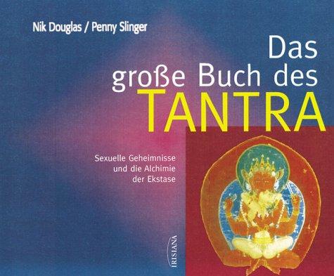 9783896313065: Das große Buch des Tantra