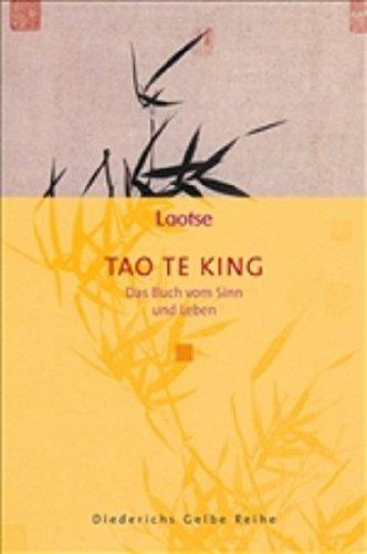 9783896314307: Tao Te King