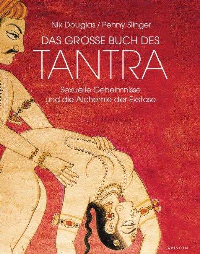 9783896314468: Das große Buch des Tantra