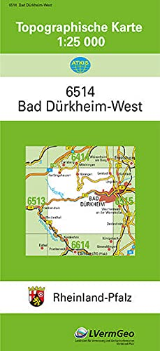 Bad Dürkheim-West