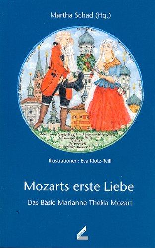 9783896394163: Mozarts erste Liebe