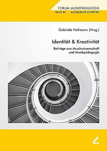 9783896396112: Identität & Kreativität